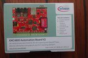 Infineon XMC 4800 Automation Board