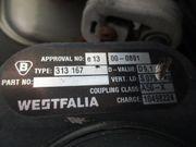 Westfalia Kugelkopf gesucht