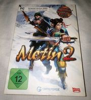 Metin 2 SPECIAL EDITION Soft-Cover