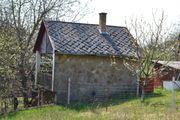 Kleines Haus in Zala auf