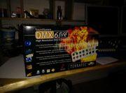 Terratec DMX 6fire Soundkarte mit