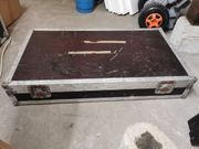 Flightcase Transportkiste