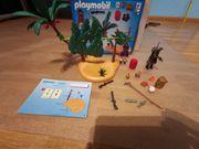 Playmobil 5138 - Schiffbrüchiger auf Insel