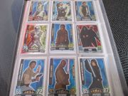Star Wars Force Attax Movie