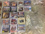 Kastelruther Spatzen cd Sammlung