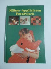 Buch zum Nähen für Kinder
