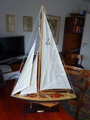 Segelyacht J-K4 -- 88 cm