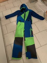 Skianzug 2-tlg für Kinder
