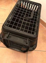 Schöne schlichte Hundebox Tierbox XS