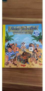 HABA Rechen-Piraten-Buch wie NEU