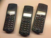 Siemens Gigaset 2000 schnurloses Telefon