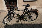 Herren Trekkingrad-TS 830 von Hendricks