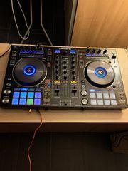 Pioneer DDJ RR Mischpult DJ