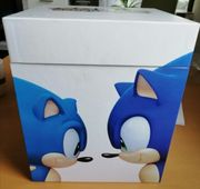 Sonic Generations Collectors Edition PS3