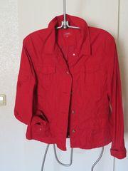 Damen-Jacke Gr 40