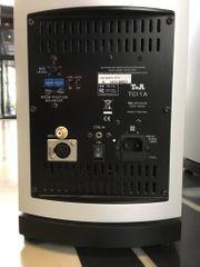 HighEnd Lautsprecher T A TCI