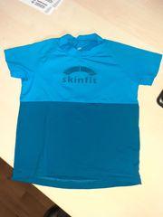 Skinfit Funktionsshirt Gr 3XS 104