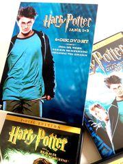 Harry Potter Jahr 1-3 Stein