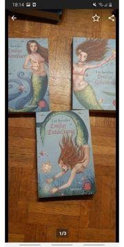 Emely Bücher von Liz Kessler
