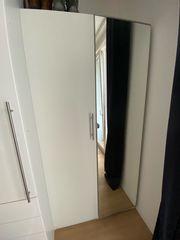 Garderoben- und Schuhschrank von Ikea