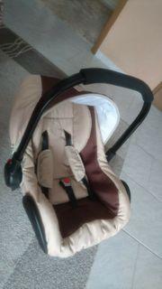 Babyschale Babysitz Maxi Cosi inkl