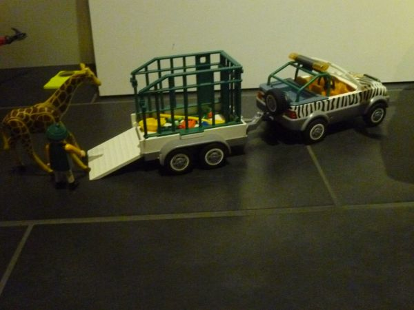 Playmobil im Kombi-Pack Versand möglich