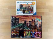 Ravensburger Puzzle 817023 Schillerndes New