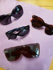Sonnenbrrillen und Optikerbrillen