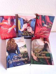 5 Romane Iny Lorentz