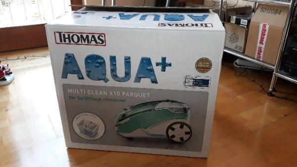 Thomas Aqua X10