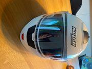 Nolan N91 Frauen Helm