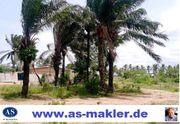 Benin in Hio Houta Einfamilienhaus