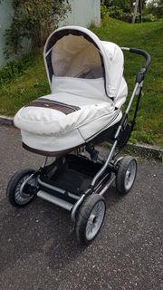 Kinderwagen-Set von Emmaljunga