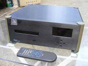 Wadia 860 CD Player Original