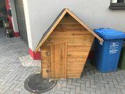 Spielhaus Werth Holz Hexenhaus