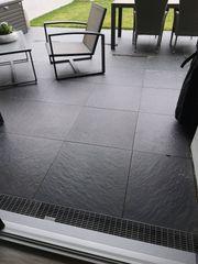 24 x Terrassenplatten Galapro 60