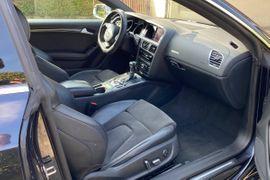 Bild 4 - Audi A5 3 0TDI V6 - Hard