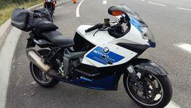 BMW - BMW K1300S HP
