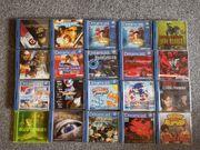 Games für Sega Dreamcast
