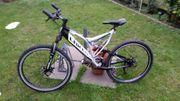ATB Jugendfahrrad Aluminium Mountain Bike