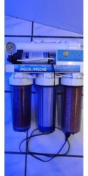 Aqua medic Platinum Line Osmoseanlage