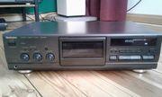 Technics - RS-BX601 Stereo Cassette Deck
