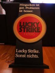 Lampe von Lucky Strike
