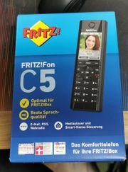 FritzFon C5