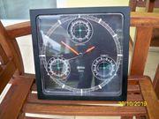 Anzeige Uhr 25 5 cm