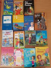 15 Jugendbücher