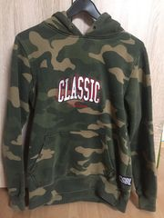 Snipes Classic Hoodie