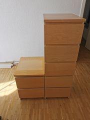 Ikea Schrank Malm