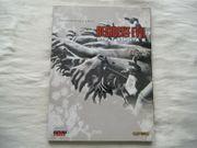 Lösungsbuch Resident Evil Outbreak Spiel