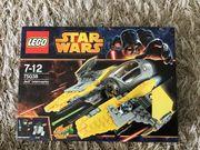 Lego Star Wars - Set 75038